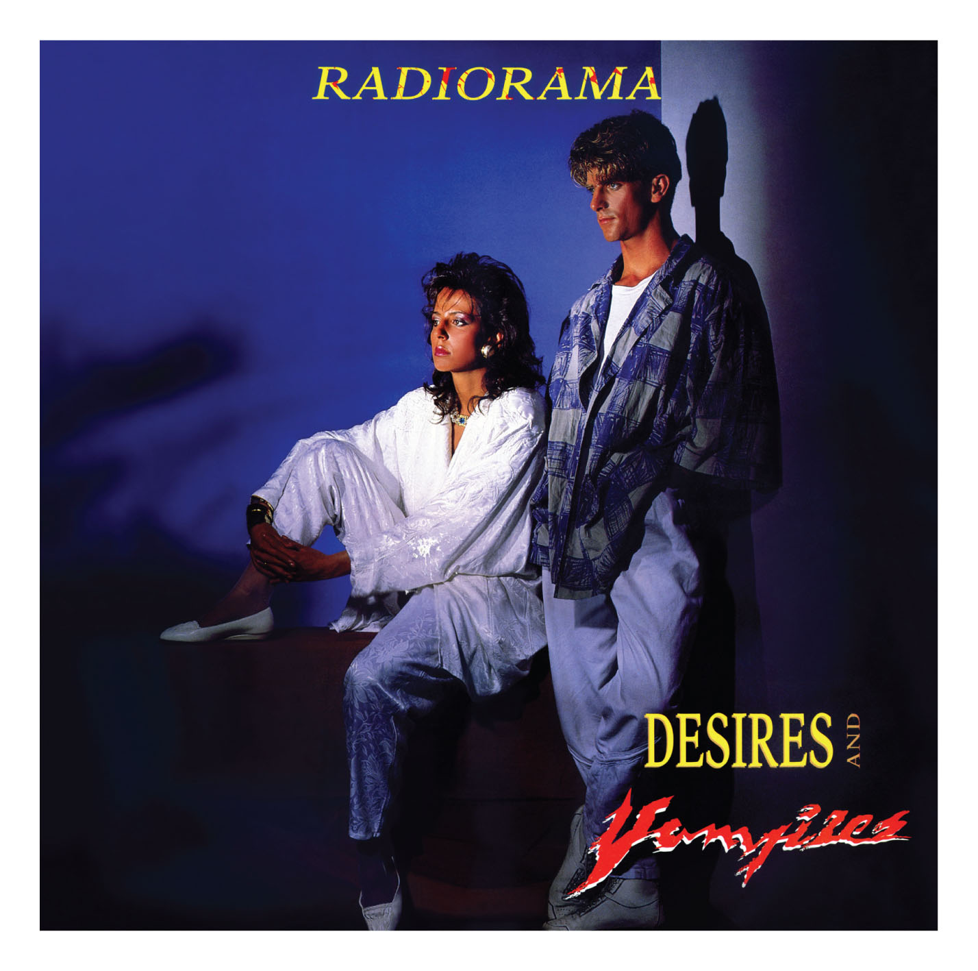 Radiorama – Desires & Vampires (30th Anniversary Edition)