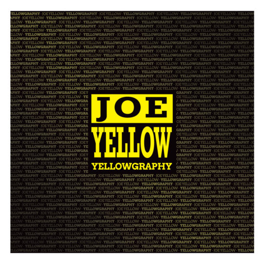 Joe Yellow – Yellowgraphy