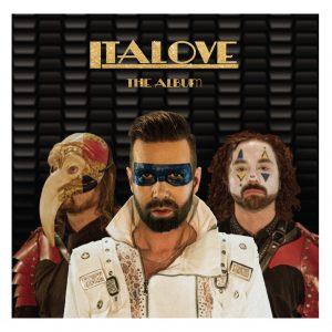 Italove – The Album
