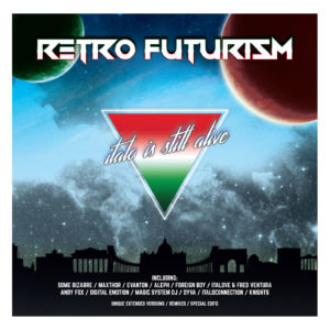 RETRO FUTURISM – Italo Is Still Alive