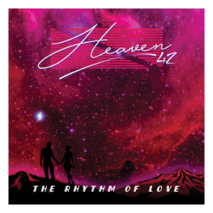 Heaven42 – The Rhythm Of Love