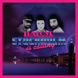 Italove – Stockholm Is Calling