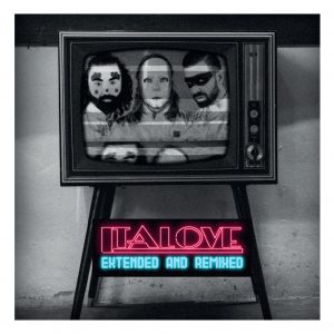 Italove – Extended And Remixed