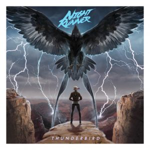 Night Runner – Thunderbird