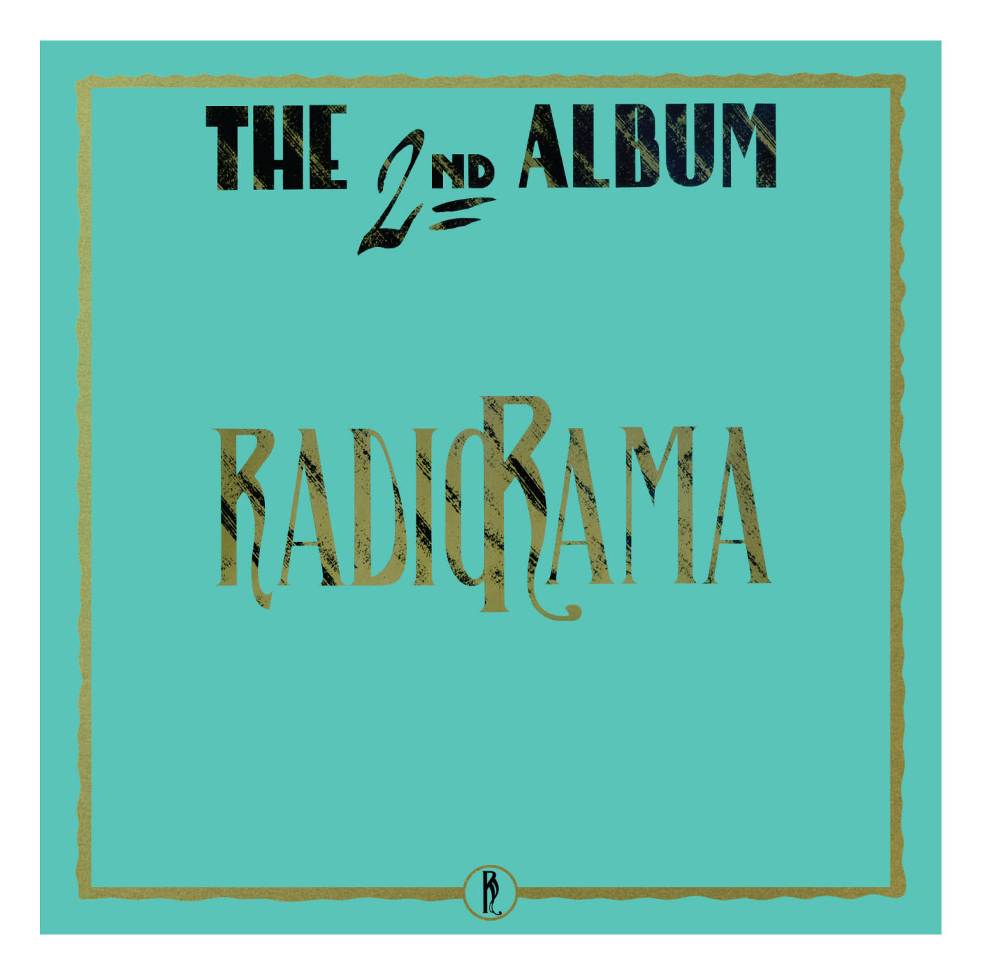 Radiorama – The Second (30th Anniversary Edition)