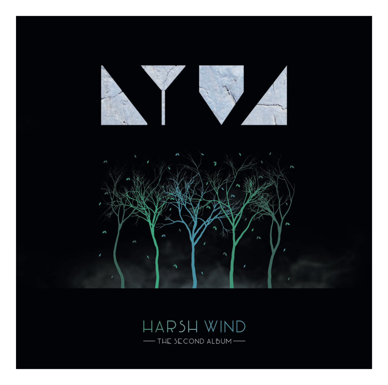 Dyva – Harsh Wind (The Second Album)