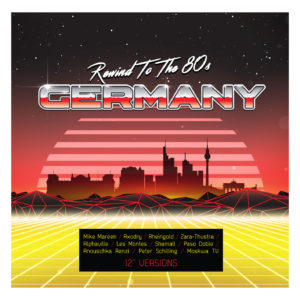 Rewind To The 80s – GERMANY