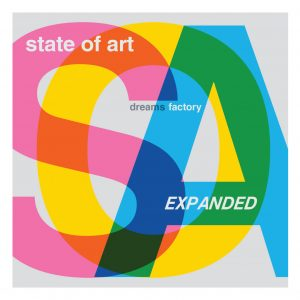 State Of Art – Dreams Factory Expanded