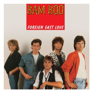 Bam Boo – Foreign East Love